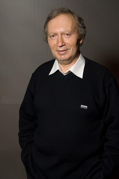 Григорий Шустер