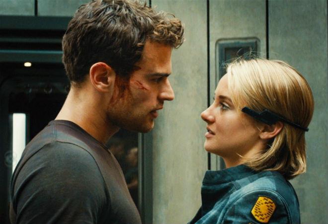 Кинокритики: «Дивергент, глава 3» провалится в прокате
