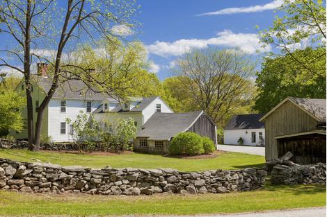 Итоги года 2014: 10 домов знаменитостей, выставленных на продажу | галерея [8] фото [1]