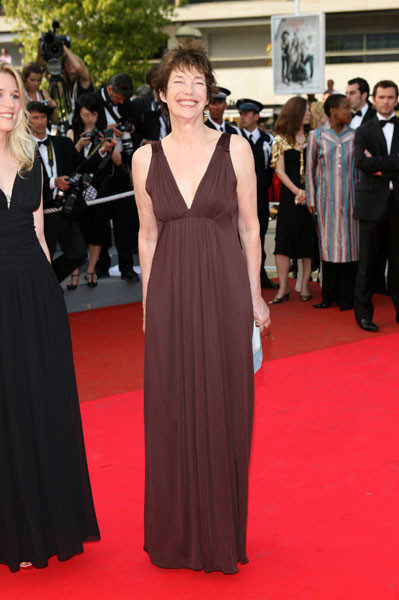 Джейн Биркин, 2007 год