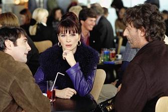 Кадр из фильма «История любви», 2002