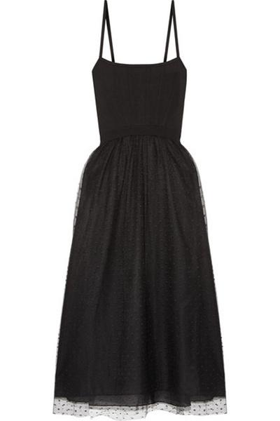 Первый бал: 30 модных платьев на выпускной   галерея [2] фото [5]