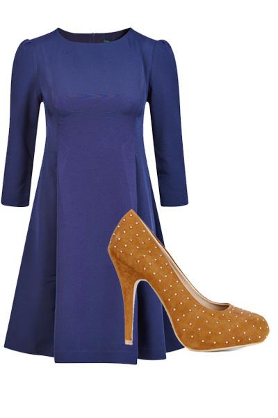 Платье на новогоднюю вечеринку