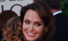 Анджелина Джоли: «В моем гардеробе нет джинсов»