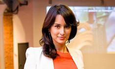Тина Канделаки: «Я, оказывается, замуж выхожу»