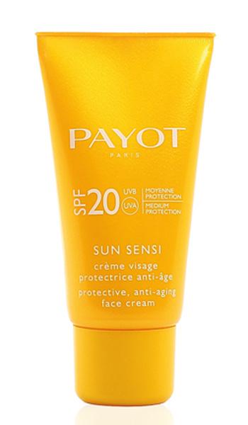 Payot, Sun Sensi SPF 20