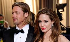 Свадьба на бис: Анджелина Джоли и Брэд Питт поженятся в мае
