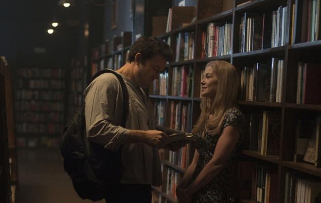 кино в Тольятти «Исчезнувшая»