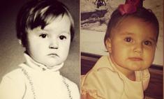 На кого похожа дочь Кристины Орбакайте?