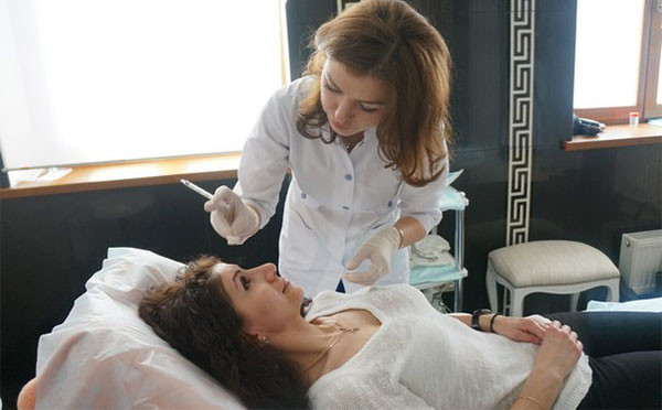 клиника косметологии фото