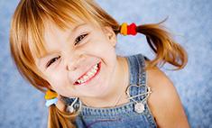 День счастья: чему радуются малыши Барнаула?