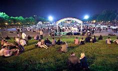 Открываем летний сезон: парки Москвы