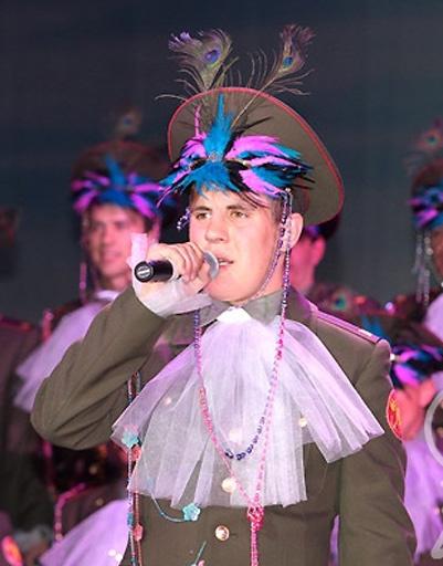 Серебряная калоша-2009