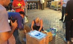 Звезды собирают помощь и выражают соболезнования семьям погибших на Кубани