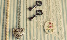 Реальная любовь: самые романтичные украшения
