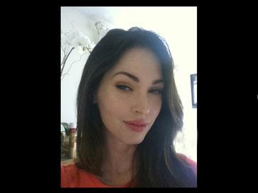 Меган Фокс, Трансформеры, ботокс, Botox
