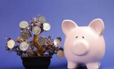 Делаем денежное дерево для привлечения богатства