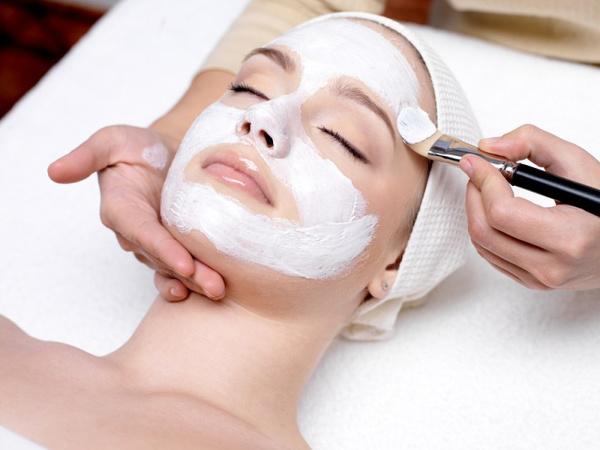 Приготовления белковой маски для лица