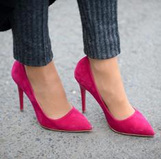 Модный минимум: обувь, которая должна быть в гардеробе