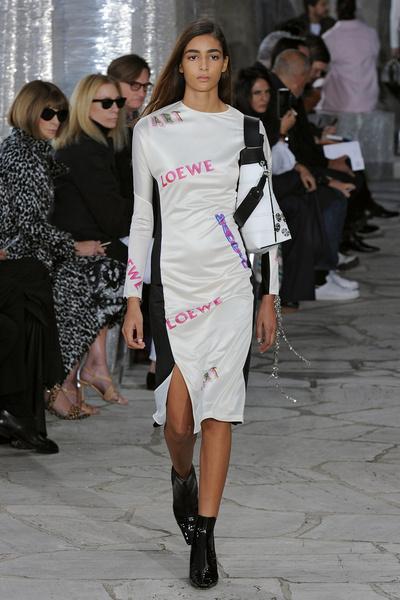 Неделя моды в Париже: день четвертый | галерея [1] фото [5]