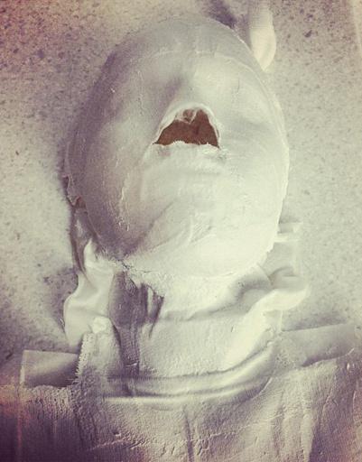 Секрет №5- маски для тела и лица