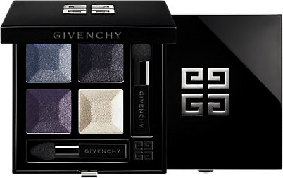Тени для век Givenchy Prisme Quatuor