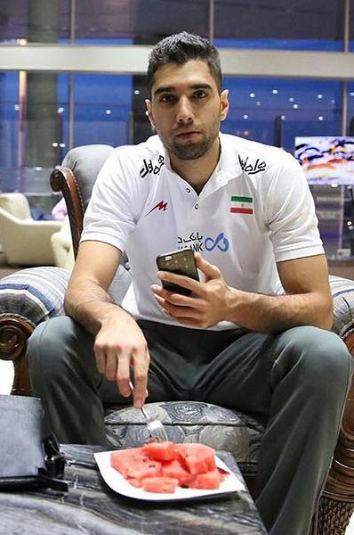 Мусави Эраги Мохаммед