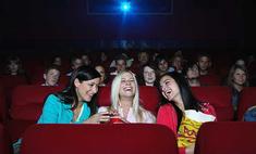 Кино в Сургуте: итоги-2014 и ожидания-2015