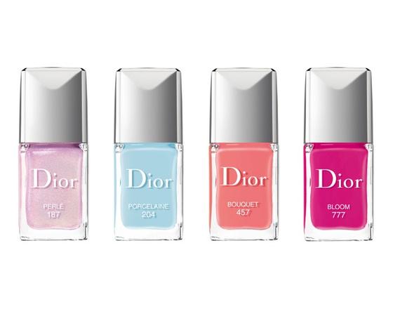 Dior Trianon Spring 2014