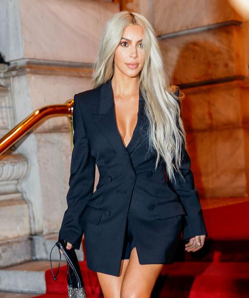Ким Кардашьян подтвердила, что у нее будет третий ребенок
