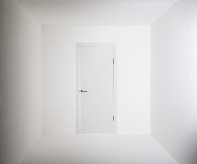 Сон дверь
