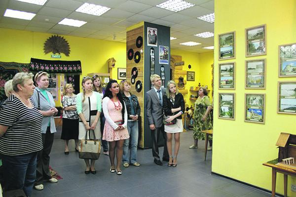 «Проект «Октябрьский» даст возможность увидеть наш город иным