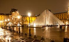 Лувр стал самым популярным музеем мира 2010 года