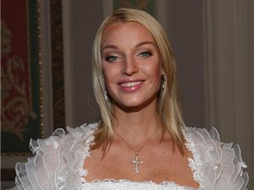 Анастасия Волочкова запрещена в эфире