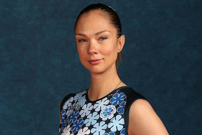 Екатерина Гамова, волейболистка, фото