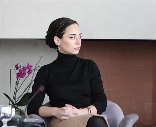 Вера Кобалия