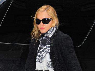 Мадонна решила создать линию одежды для зрелых женщин