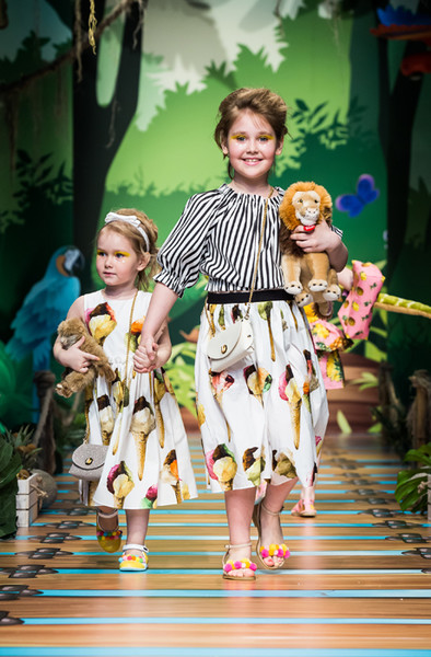 В Москве прошла Неделя моды BoscoSFashionWeek   галерея [6] фото [3]