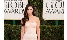 «Золотой глобус»-2013: самые яркие звезды на ковровой дорожке