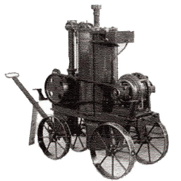Первый в мире пылесос – детище изобретателя Хьюберта Бута.
