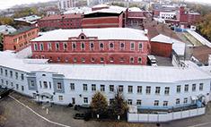 20 тайн Владимирского централа