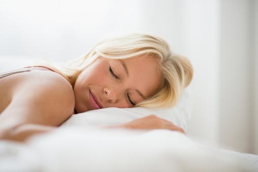 немеют руки во время сна