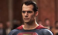 Дом Valentino посвятил коллекцию Супермену