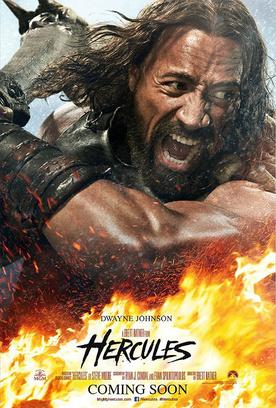 Фильм «Геракл: Фракийские войны»