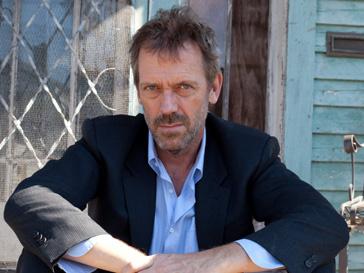 Хью Лори (Hugh Laurie)