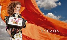 Escada открывает онлайн-бутик