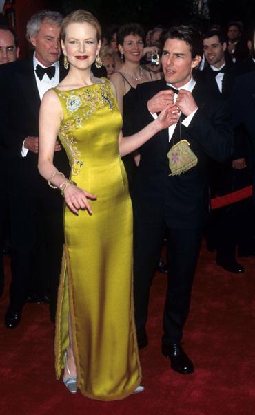 Николь Кидман, Оскар 1997
