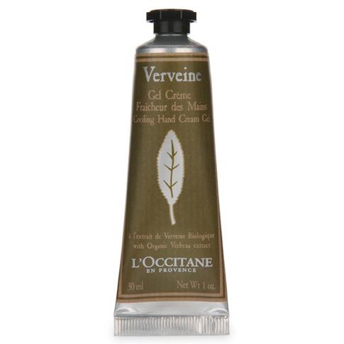 L'Occitane, гель-крем для рук «Вербена»