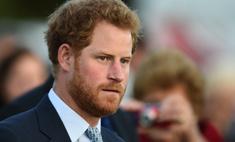 Скандал в королевской семье: принц Гарри станет отцом!