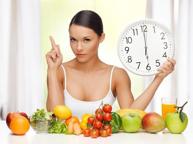 диета, похудение, как похудеть всего лишь изменив привычик